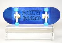 SOUTHBOARD Komplett-Board BL+WS+BL