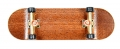 WOODLIFE Komplett-Board PURPLEHEART-SI-SWZ