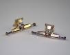 IRON Hammer Trucks - Achsen Gold